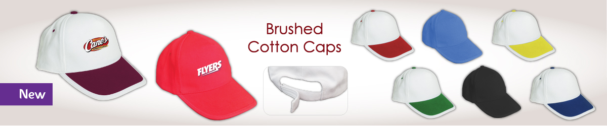 Brushed Cotton Cup